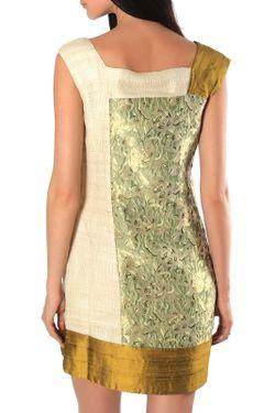 Платье Aftershock                                                                                                              многоцветный цвет