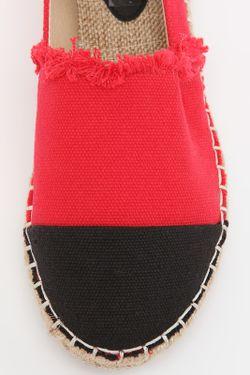 Балетки Vita Ricca                                                                                                              красный цвет