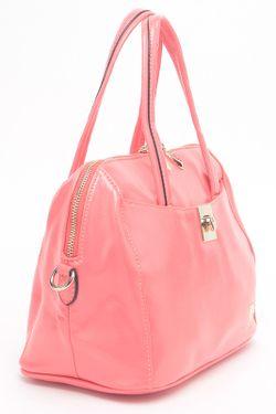Сумка Vera Victoria Vito                                                                                                              розовый цвет