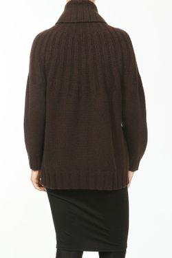 Свитер Ralph Lauren                                                                                                              коричневый цвет