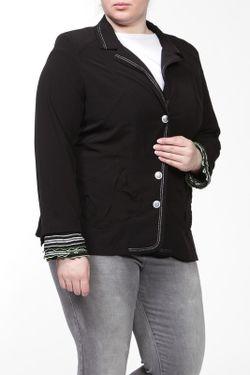Пиджак Alain Weiz                                                                                                              зелёный цвет