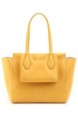 Сумка Di Gregorio                                                                                                              желтый цвет