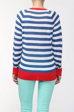 Пуловер Lacoste                                                                                                              None цвет