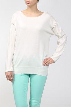 Пуловер Lacoste                                                                                                              бежевый цвет