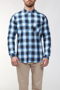 Рубашка Lacoste                                                                                                              бежевый цвет