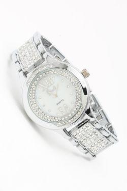 Часы YAFCI                                                                                                              белый цвет