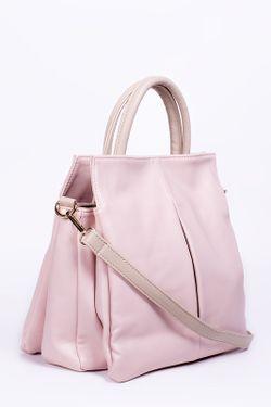 Сумка Baggini                                                                                                              розовый цвет