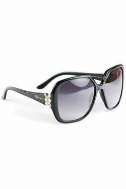 Очки Солнцезащитные Blumarine                                                                                                              черный цвет