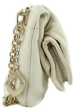 Сумка DKNY                                                                                                              белый цвет