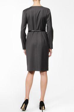 Платье Personage                                                                                                              серый цвет