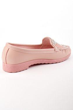 Туфли Vita Ricca                                                                                                              розовый цвет