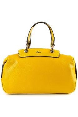 Сумка Piero                                                                                                              желтый цвет