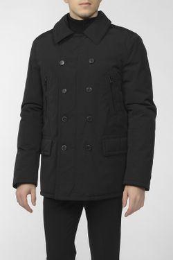 Куртка Dolce & Gabbana                                                                                                              черный цвет