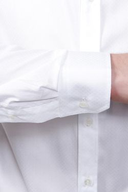 Сорочка Gucci                                                                                                              белый цвет