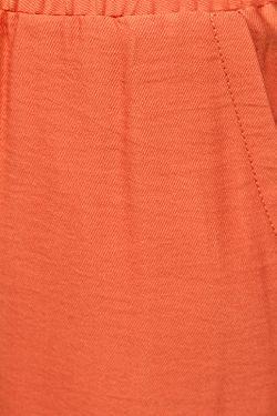 Брюки 27.01                                                                                                              оранжевый цвет