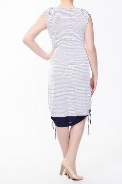 Платье ROBIE                                                                                                              белый цвет