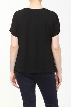 Блуза First Orme                                                                                                              чёрный цвет