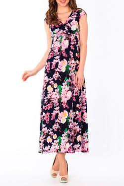 Платье S&A Style                                                                                                              розовый цвет