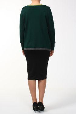 Джемпер Betty Barclay                                                                                                              зелёный цвет