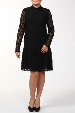Платье Fornarina                                                                                                              черный цвет