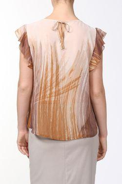Блузка Prenda                                                                                                              бежевый цвет