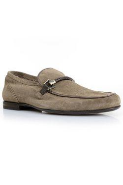 Туфли Fabi                                                                                                              серый цвет