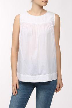 Блузка Bogner                                                                                                              белый цвет