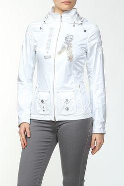 Куртка Bogner                                                                                                              белый цвет