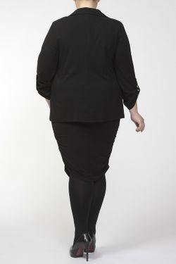 Жакет Jean Marc Philippe                                                                                                              чёрный цвет