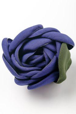 Брошь Заколка FRANSUA ARDY                                                                                                              синий цвет