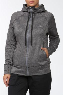 Джемпер Adidas                                                                                                              многоцветный цвет
