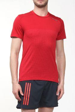 Футболка Adidas                                                                                                              многоцветный цвет