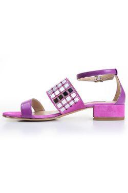 Босоножки Norma J. Baker                                                                                                              фиолетовый цвет
