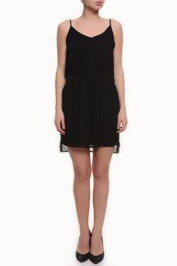 Платье Theory                                                                                                              чёрный цвет