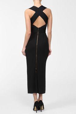 Платье Roland Mouret                                                                                                              чёрный цвет