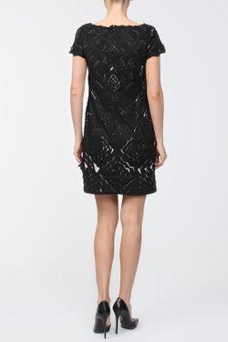 Платье Catherine Malandrino                                                                                                              чёрный цвет
