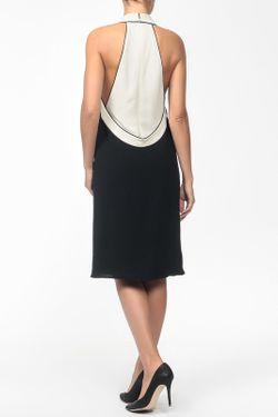 Платье Stella Mccartney                                                                                                              чёрный цвет