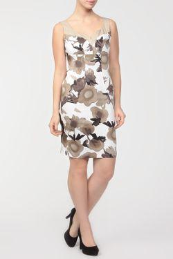 Платье Antonio D'Errico                                                                                                              многоцветный цвет