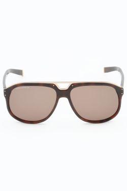 Очки Солнцезащитные Dsquared2                                                                                                              коричневый цвет