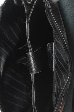Сумка Dino Ricci                                                                                                              чёрный цвет