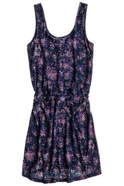 Платье Roxy                                                                                                              многоцветный цвет