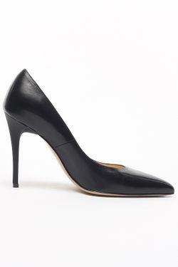 Туфли Renzi                                                                                                              чёрный цвет