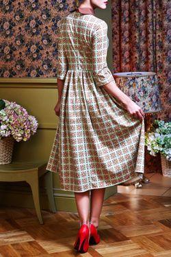 Платье Анна Чапман                                                                                                              None цвет