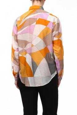 Блуза Emilio Pucci                                                                                                              желтый цвет