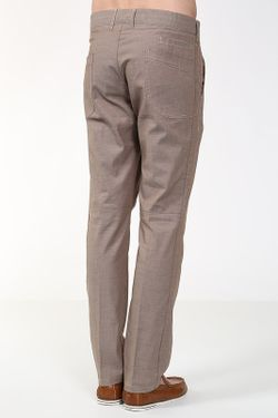 Брюки Primo Emporio                                                                                                              коричневый цвет