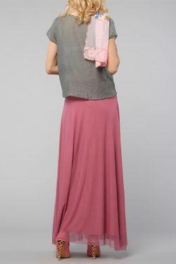 Шарф Lak Miss                                                                                                              розовый цвет