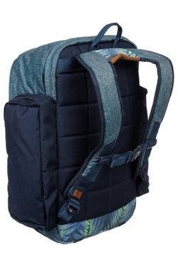 Рюкзак Quiksilver                                                                                                              синий цвет