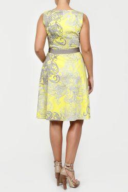 Платье Personage                                                                                                              желтый цвет
