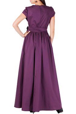 Платье Sonett                                                                                                              фиолетовый цвет