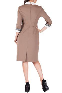 Платье Sonett                                                                                                              бежевый цвет